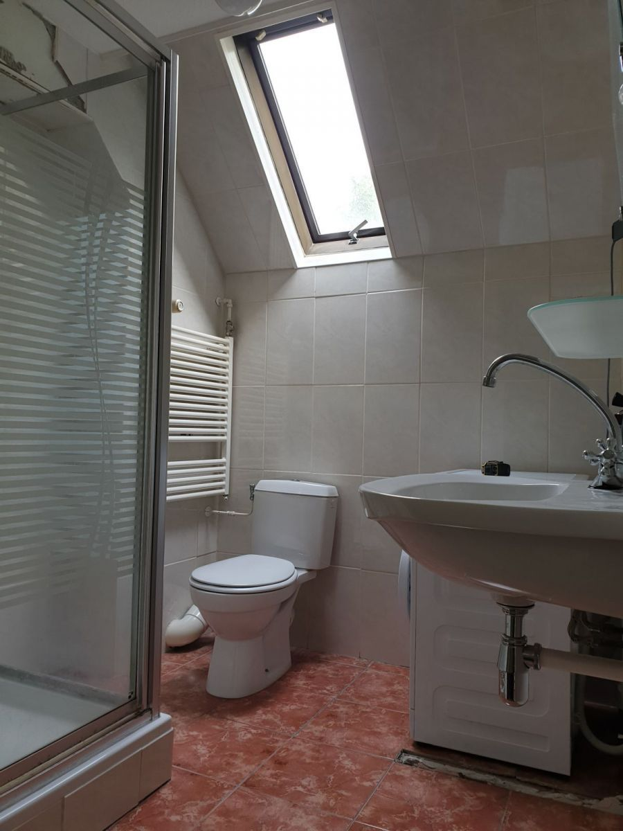 badkamer verbouwen oud