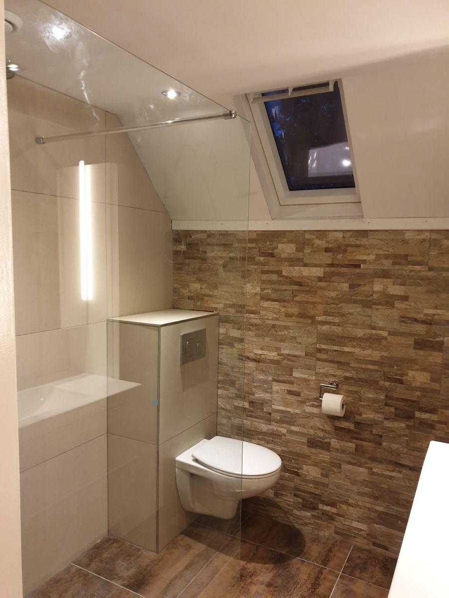 Toilet Verbouwen Nieuw