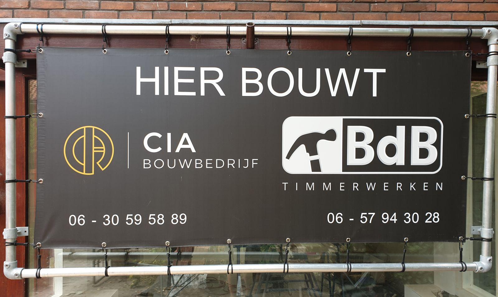 Bouwbedrijf Heemskerk