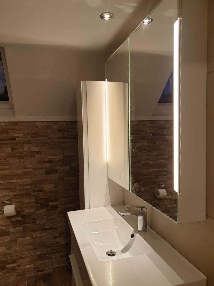 badkamer verbouwen Amsterdam Nieuw West