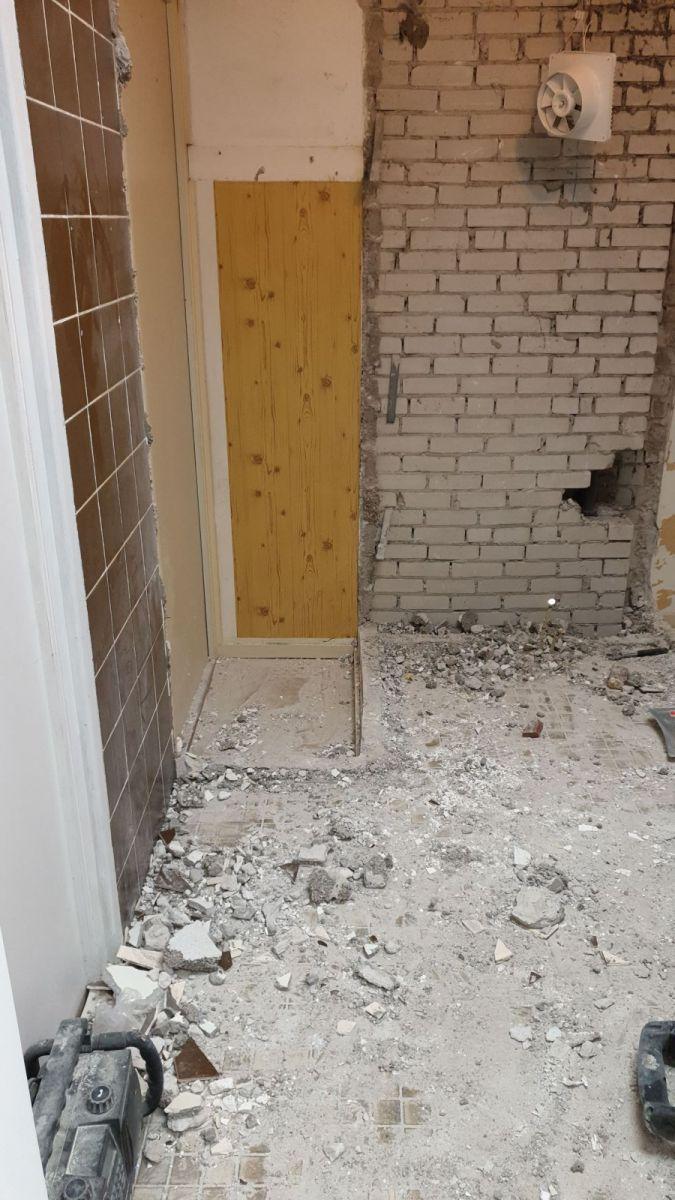 Kosten Badkamer Verbouwen